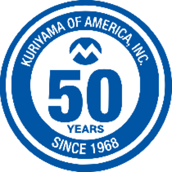 50 years of Kuriyama Corporation
