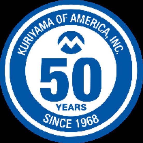 50 years of Kuriyama Corporation