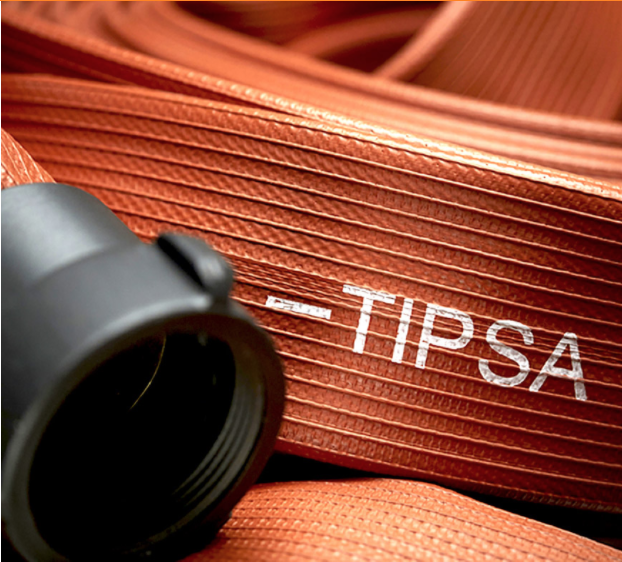 Kuriyama Holdings adquiere el Grupo Tipsa
